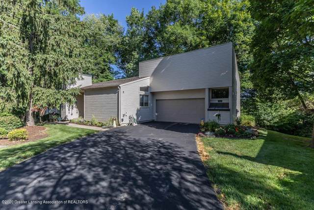 7010 N Ridge Road, Delta Twp, MI 48917 (#630000248572) :: The BK Agency