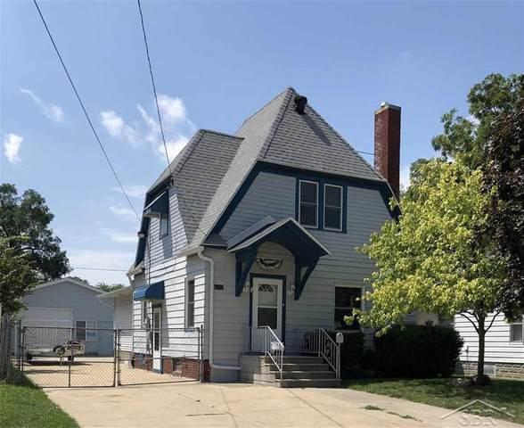 1713 Mackinaw Street, Saginaw, MI 48602 (#61050020051) :: GK Real Estate Team