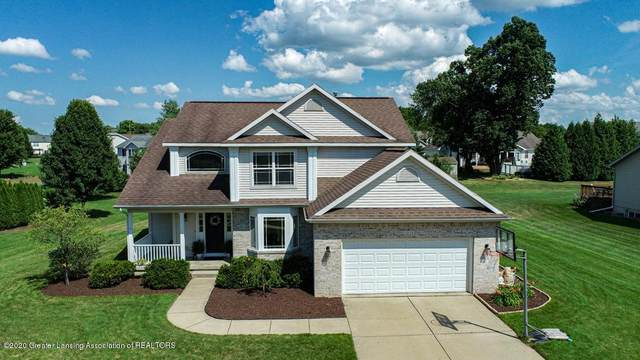 11636 Gold Fields Drive, Delta Twp, MI 48837 (#630000248579) :: The BK Agency
