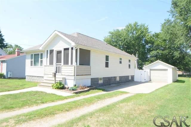 1103 N Hickory, Owosso, MI 48867 (#60050020087) :: GK Real Estate Team