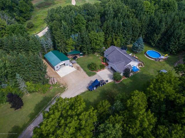 11160 W Maple Rapids Road, LEBANON TWP, MI 48835 (#630000248610) :: The Alex Nugent Team | Real Estate One