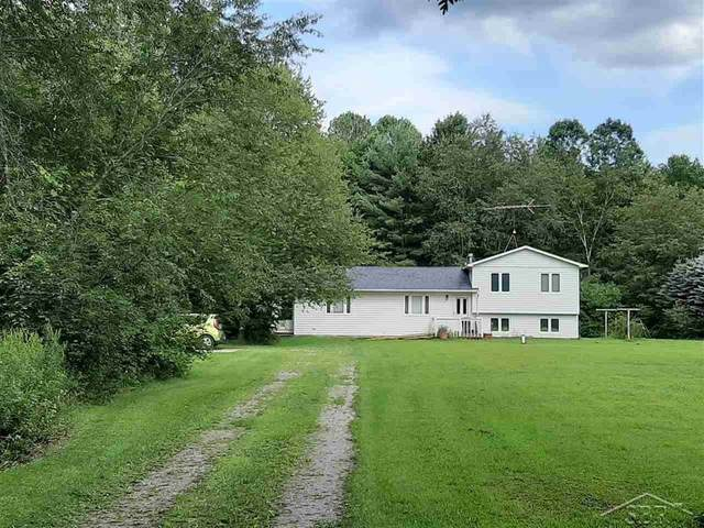 11237 Bell Road, Taymouth Twp, MI 48417 (#61050020182) :: GK Real Estate Team
