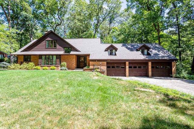 2017 Glen Dr, CITY OF JACKSON, MI 49203 (#55202002231) :: Alan Brown Group