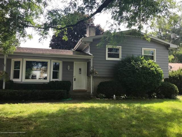 329 Clement Road, Lansing Twp, MI 48917 (#630000248627) :: The Alex Nugent Team | Real Estate One