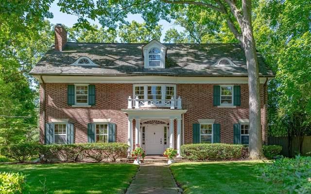 1850 Washtenaw Avenue, Ann Arbor, MI 48104 (#543275506) :: The Alex Nugent Team   Real Estate One