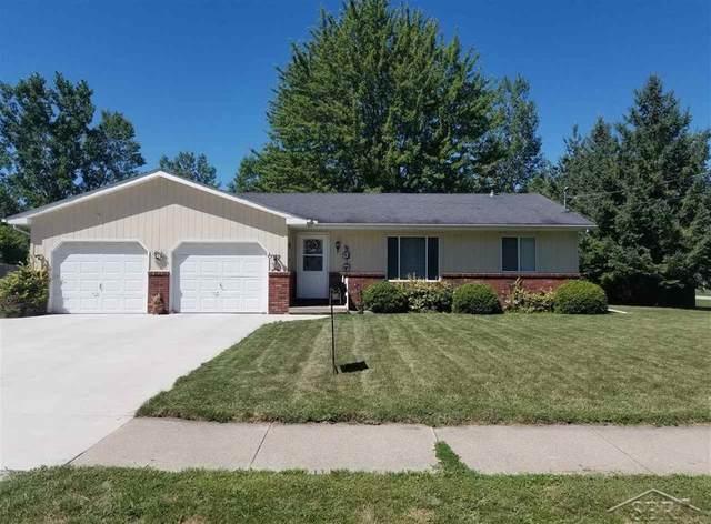 4833 & 4835 Mackinaw Road, Saginaw Twp, MI 48603 (#61050020236) :: GK Real Estate Team