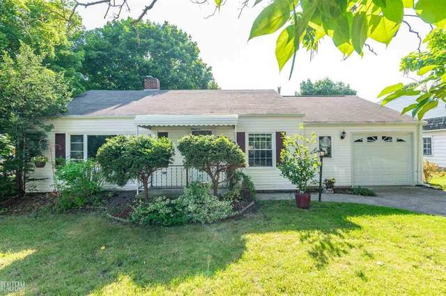 1333 S Riverside, ST. CLAIR, MI 48079 (#58050020256) :: The Alex Nugent Team | Real Estate One