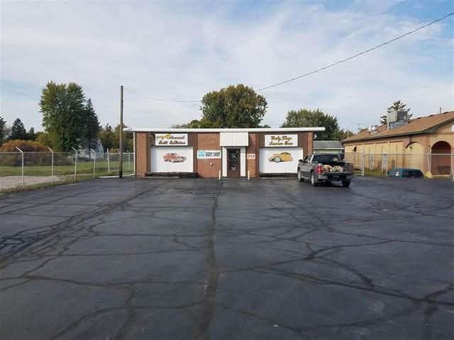 5120-A Dixie Highway, BRIDGEPORT TWP, MI 48601 (#5050020317) :: Novak & Associates