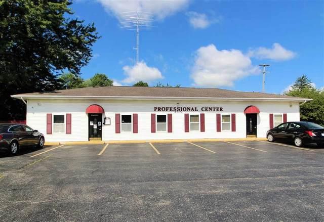 3010 S Dye Road, Flint Twp, MI 48507 (#5050020356) :: BestMichiganHouses.com