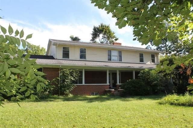 2920 Dexter Road, Ann Arbor, MI 48103 (#543275610) :: Novak & Associates