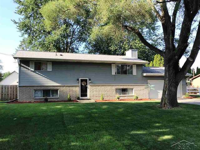 7100 Danny, Thomas Twp, MI 48609 (#61050020510) :: The BK Agency