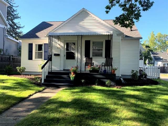 912 Braman Street, Lansing, MI 48910 (#630000248734) :: The BK Agency