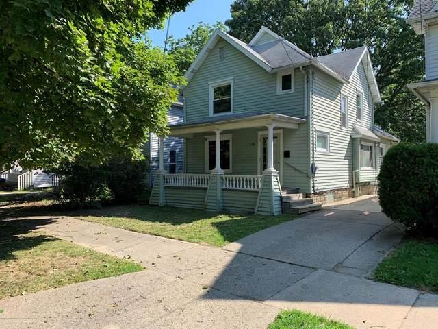 516 N Chestnut Street, Lansing, MI 48933 (#630000248776) :: The BK Agency