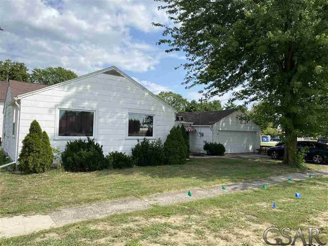 210 N 4TH, Chesaning, MI 48616 (#60050020619) :: The BK Agency