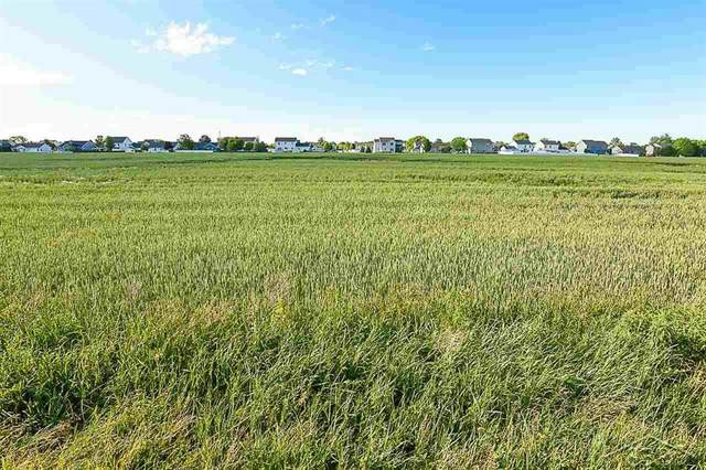 Lot 2 Mccarty, Saginaw Twp, MI 48603 (#61050020630) :: The BK Agency