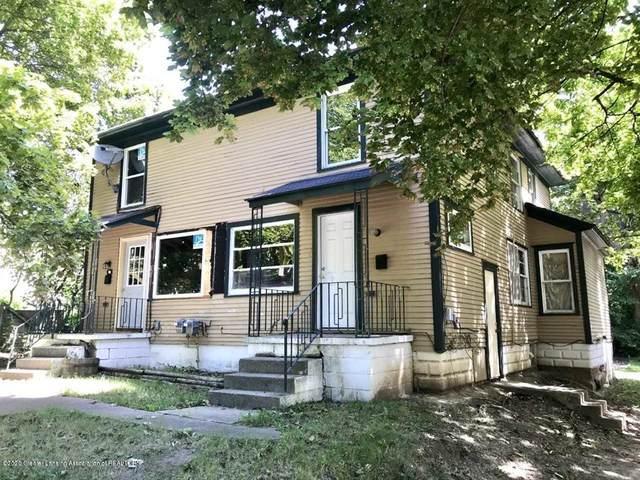 1711 Coleman Avenue, Lansing, MI 48910 (#630000248786) :: The BK Agency
