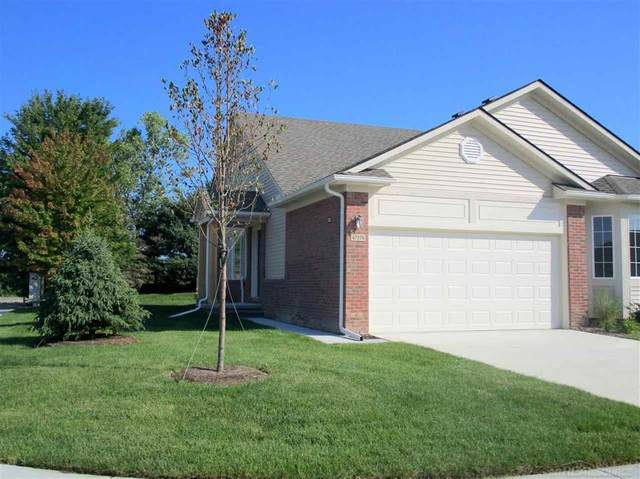 47376 Mariners, Chesterfield Twp, MI 48051 (#58050020704) :: NextHome Showcase