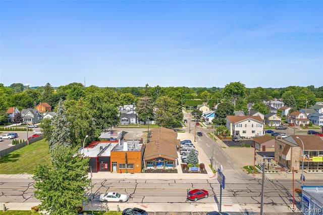 504 S Water Street, Marine City, MI 48039 (#2200066940) :: The Alex Nugent Team | Real Estate One