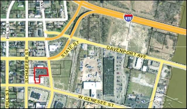 516 W Genesee, Saginaw, MI 48602 (#61050020923) :: GK Real Estate Team