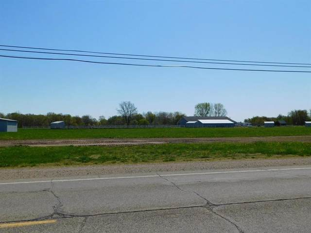 Iyopawa Rd, Kinderhook Twp, MI 49036 (#62020033823) :: RE/MAX Nexus