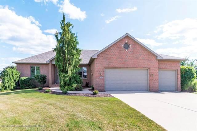 3391 Hidden Ridge Drive, Dewitt Twp, MI 48820 (#630000248942) :: GK Real Estate Team