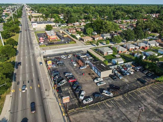 00000 W 8 MILE Road, Detroit, MI 48219 (#2200068011) :: RE/MAX Nexus