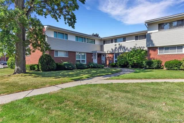 19271 Rockcastle Street, Harper Woods, MI 48225 (#2200068580) :: The BK Agency