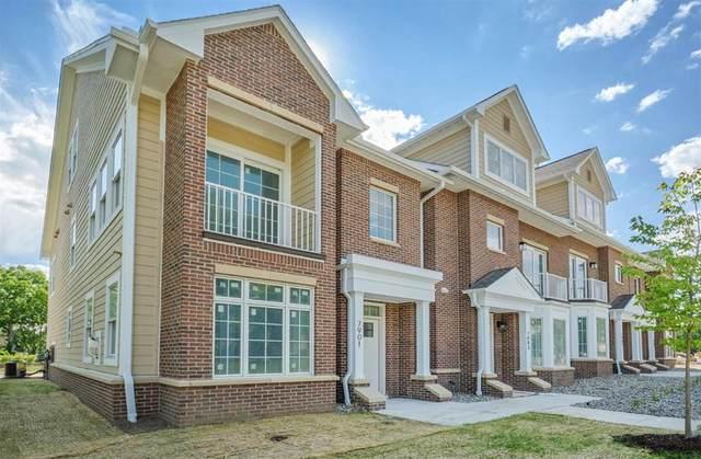 7909 Grand Street, Dexter, MI 48130 (#543275851) :: Duneske Real Estate Advisors