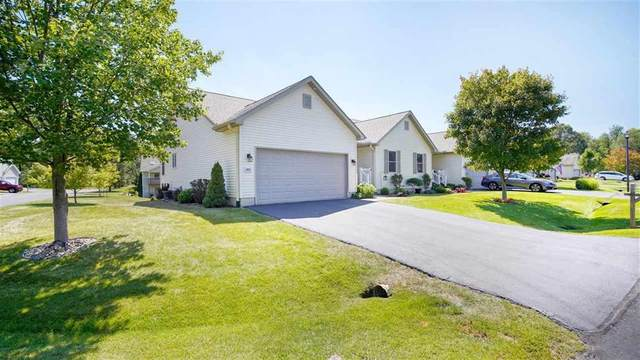 3051 Arborwood Blvd, Spring Arbor, MI 49283 (#55202002377) :: Alan Brown Group