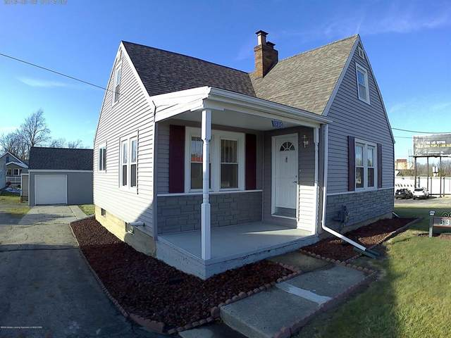 336 S Waverly Road, Delta Twp, MI 48917 (#630000249032) :: Alan Brown Group