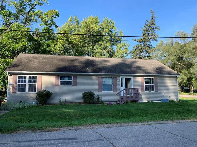 6099 Rutherford Avenue, Meridian Charter Twp, MI 48823 (#630000249068) :: Robert E Smith Realty