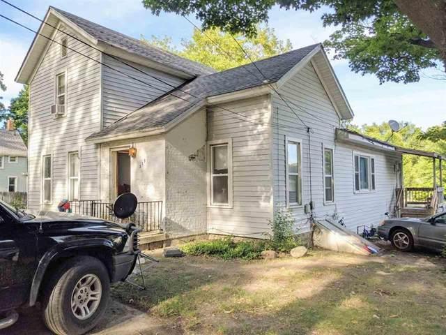 213 Reading Ave, Jonesville, MI 49250 (#55202002397) :: The Alex Nugent Team | Real Estate One