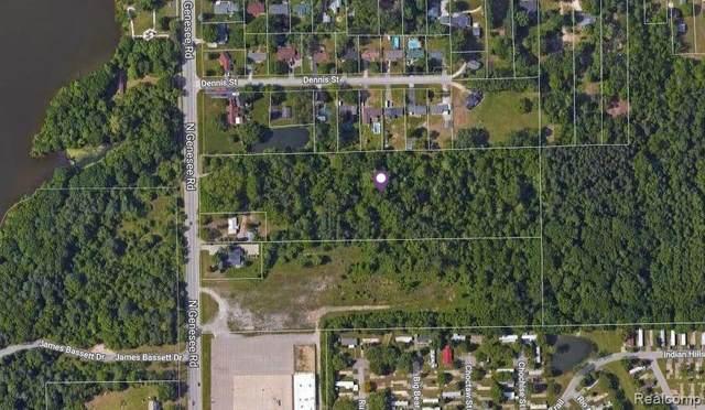 000 N Genesee Road, Genesee Twp, MI 48506 (#2200069489) :: Keller Williams West Bloomfield