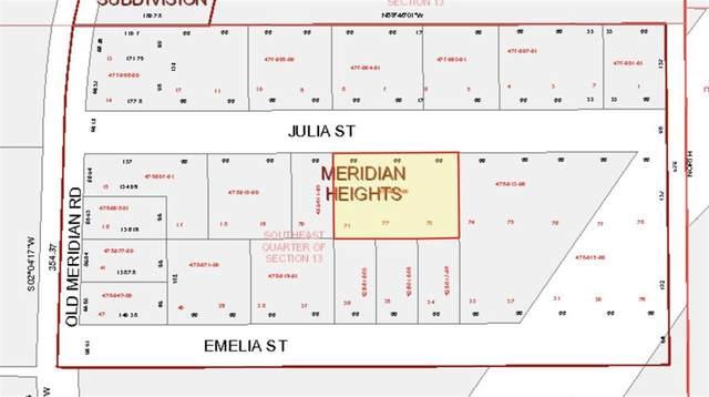2700 Julia, Summit, MI 49203 (#55202002408) :: NextHome Showcase