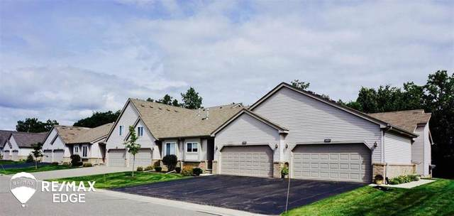 32000 Mitchell Street, Mundy Twp, MI 48439 (#5050021862) :: The Alex Nugent Team | Real Estate One