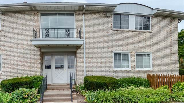 42285 Woodward Ave # S1-3, Bloomfield Twp, MI 48304 (#2200070113) :: Alan Brown Group