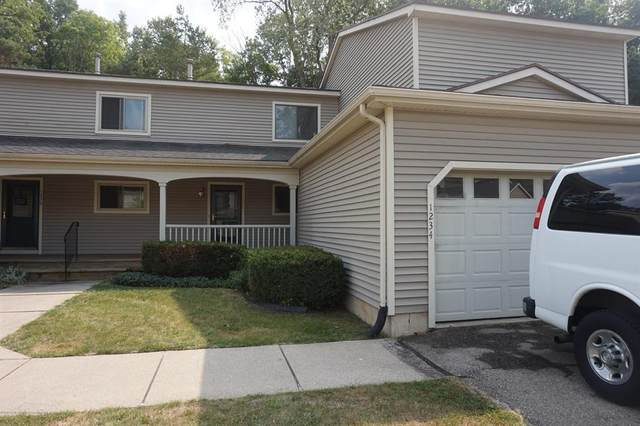 1234 Zimmer Place #15, Williamstown Twp, MI 48895 (#630000249160) :: Novak & Associates