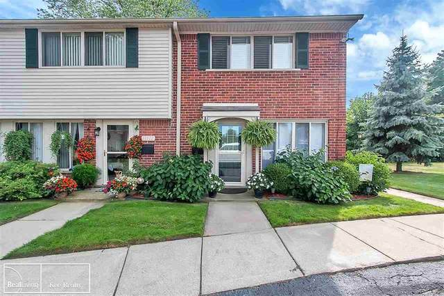11370 Canal, Sterling Heights, MI 48314 (#58050021966) :: GK Real Estate Team