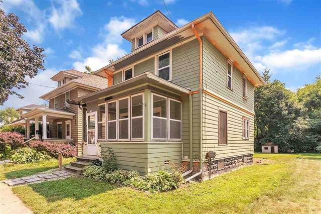 1901 Deyo St, CITY OF JACKSON, MI 49203 (#55202002441) :: Real Estate For A CAUSE