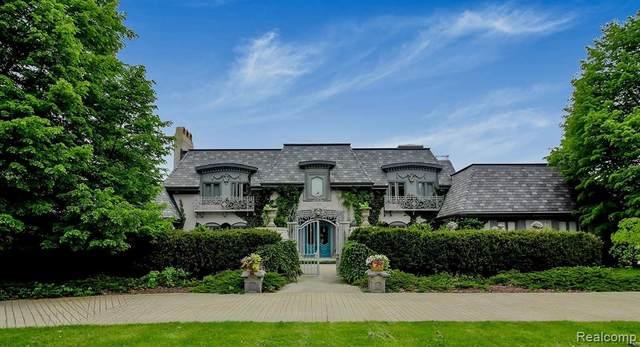 6353 Belsay Road, Grand Blanc Twp, MI 48439 (#2200070672) :: GK Real Estate Team