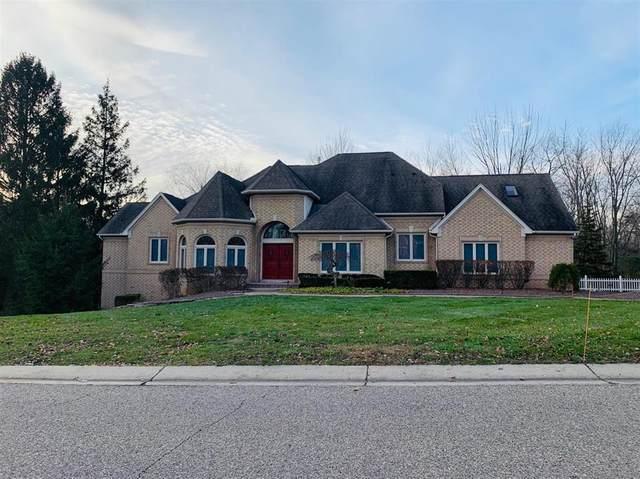 6558 Bridgewater, West Bloomfield Twp, MI 48322 (#543275571) :: GK Real Estate Team