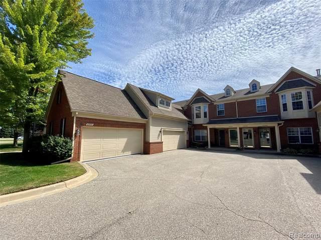 43513 Pendleton Circle, Sterling Heights, MI 48313 (#2200071381) :: Duneske Real Estate Advisors