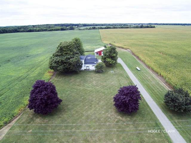 8739 O Brien Rd, North Plains Twp, MI 48845 (#59020036004) :: Alan Brown Group