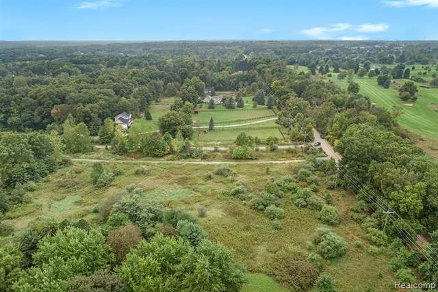 VAC Rattalee Lake Road, Springfield Twp, MI 48350 (#2200072556) :: RE/MAX Nexus