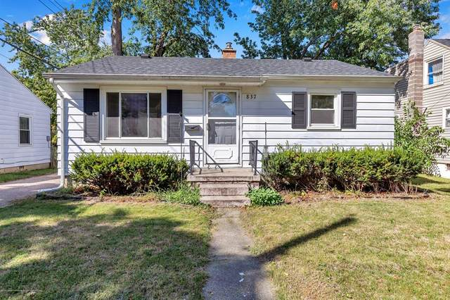 837 Maplehill Avenue, Lansing, MI 48910 (#630000249398) :: GK Real Estate Team
