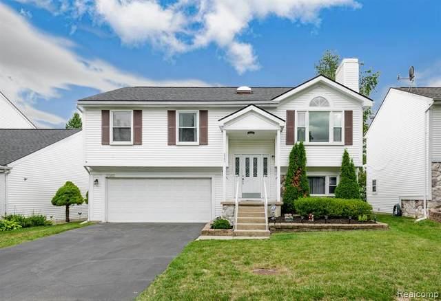 2560 Stockmeyer, Westland, MI 48186 (#2200073343) :: GK Real Estate Team