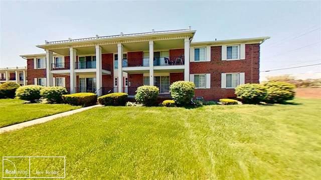 29603 Jefferson, Saint Clair Shores, MI 48082 (#58050023009) :: GK Real Estate Team
