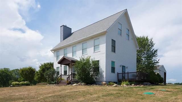 11920 Macon Road, Saline Twp, MI 48176 (#543276135) :: GK Real Estate Team