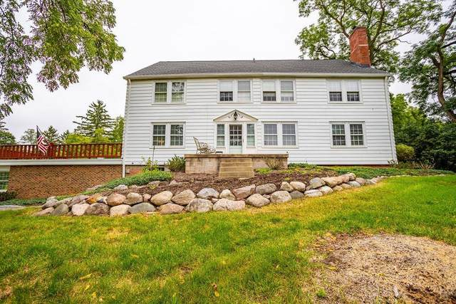 3000 Whitmore Lake Road, Ann Arbor, MI 48105 (#543276204) :: Real Estate For A CAUSE
