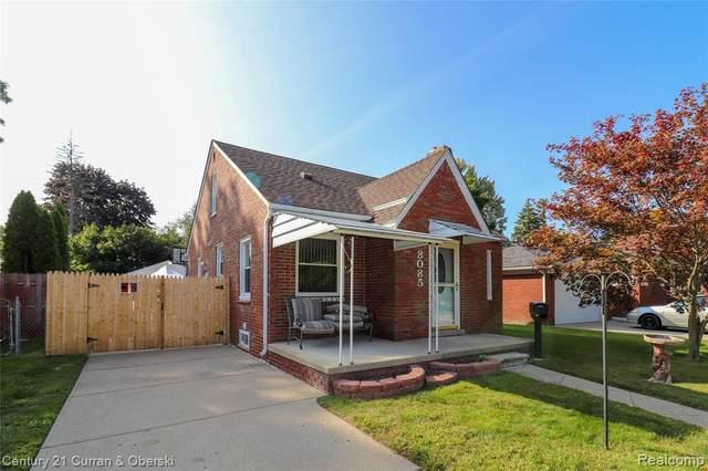 8085 Appleton Street, Dearborn Heights, MI 48127 (#2200074996) :: Novak & Associates